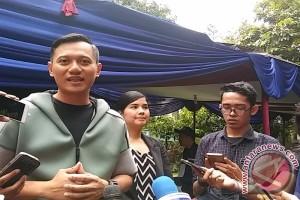 Pesan AHY untuk Gubernur DKI Jakarta (video)