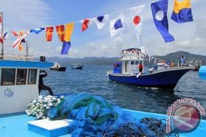 KKP tingkatkan terus bantuan bagi nelayan Nusantara