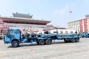 Buntut uji coba rudal Korea Utara, AS ancam percepat sanksi