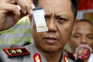 Polisi tangkap seorang ASN Sumbawa edarkan sabu-sabu