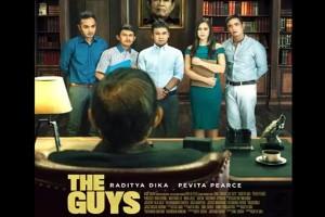 The Guys, memotret kehidupan pekerja Jakarta