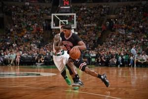 Bekuk Celtics 111-97, Bulls memimpin 2-0
