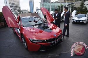 Edisi Terbatas BMW i8
