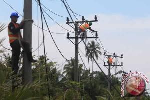 Arcandra pastikan program 35.000 MW tetap jalan