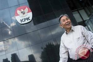 KPK masih teruskan penyelidikan BLBI