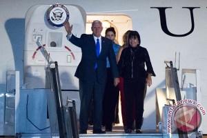 Wapres Amerika Serikat tiba di Jakarta