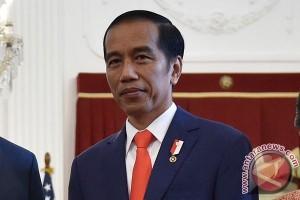 Presiden: Indonesia makin kompetitif di industri otomotif