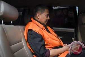 KPK tahan mantan atase imigrasi KBRI Malaysia