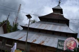 Islamic heritage dominates cultural heritage of W. Sumatra