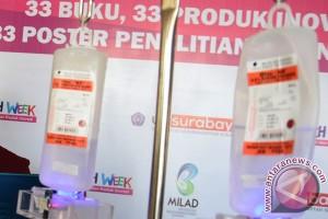 RSUD Soedarso Pontianak bantah kasus infus kedaluwarsa