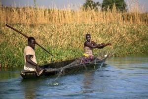 Sudan Selatan tingkatkan pembagian air bersih guna perangi kolera