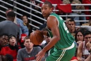 Celtics curi poin di kandang Bulls