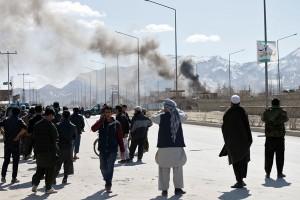 Pasukan Afghanistan rebut distrik di dekat Kunduz