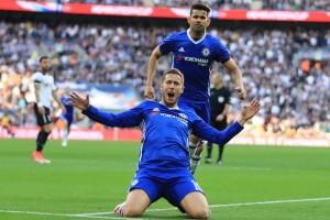 Hasil dan klasemen Liga Inggris, Chelsea mantapkan posisi puncak