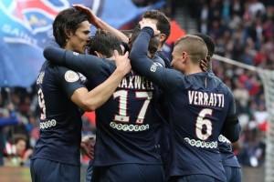 PSG ke puncak klasemen setelah benamkan Montpellier 2-0