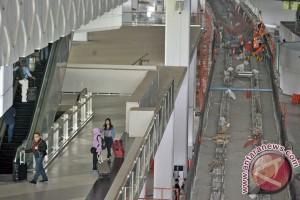 Tiga bandara AP II raih ISO 9001:2015