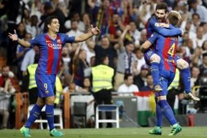 Klasemen Liga Spanyol, Real Madrid berpeluang geser Barcelona