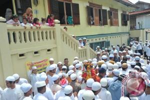 Perayaan Kampung Arab Al Munawar
