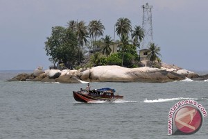 Prof Dietriech: seharusnya Indonesia dominasi wisata bahari dunia