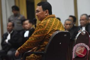 KY minta majelis hakim sidang Ahok tetap independen