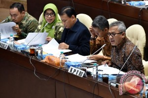 KPU usulkan Rp11,3 triliun bagi pelaksanaan Pilkada 2018