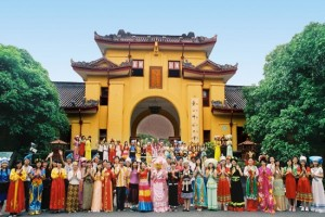 Indonesian students to promote E. Java`s culture in China