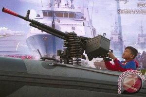 Pameran Alat Tempur TNI