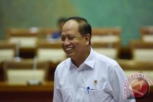 Forum Rektor didampingi Menristek beraudensi dengan Presiden