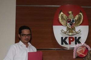KPK akan periksa Sekjen KONI untuk kasus Kemendes-BPK