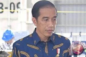 Presiden Jokowi tekankan perbaikan pelayanan untuk investasi