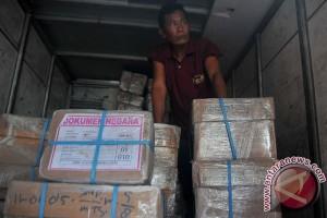 107.524 siswa SMP Riau siap ikuti UN