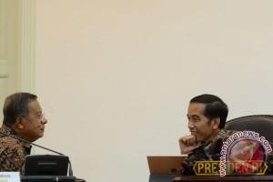 Darmin: pembiayaan utang untuk prioritas pembangunan infrastruktur