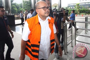 Pemeriksaan Arief Cahyana