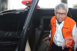 Pemeriksaan Saiful Anwar