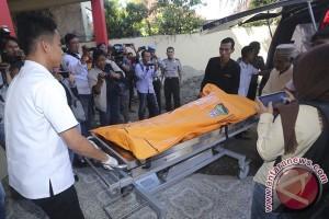 Bandar Narkoba Ditembak Mati