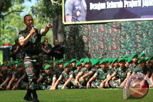 Indonesian Army pledges to build one million toilets