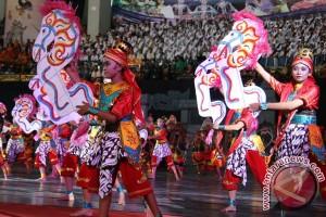 Pekan Seni Pelajar Jawa Timur
