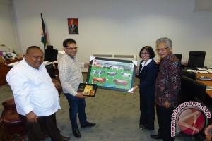 Indonesia jajaki kerjasama dengan Suriname di bidang peternakan