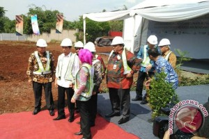 Indonesian govt committed to providing affordable housing