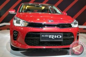 Kia luncurkan All New Rio di IIMS 2017, harga mulai Rp250 juta