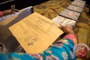 Rekapitulasi Suara Jakarta Utara