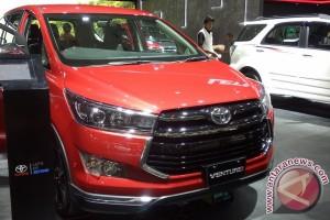 Penjualan Toyota Venturer melebihi ekspektasi