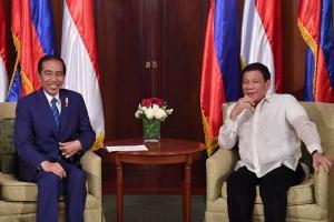 Indonesia-Filipina sepakat buka jalur pelayaran kapal