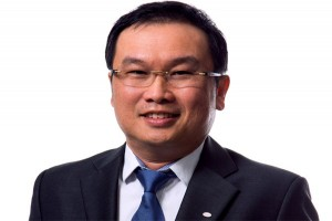 Lucky Lee CEO baru PT Henkel Indonesien