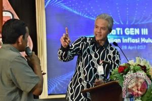 Peluncuran Sihati Bank Indonesia
