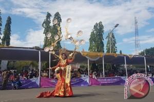 Cilegon Ethnic Carnival diharapkan bantu capai target wisatawan