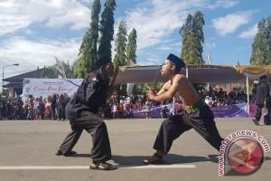 """""""Cilegon Ethnic Carnival"""" sampaikan pesan persatuan"""