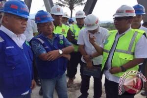 Hutama Karya segera rampungkan proyek flyover Klonengan-Prupuk