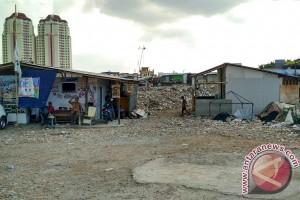 Cerita dari warga Kampung Akuarium setelah setahun digusur