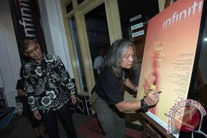Pameran foto Infiniti tampilkan 176 karya di GFJA